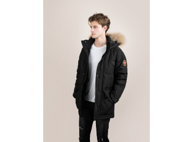 Best Men's Winter Coats and Parka Coats