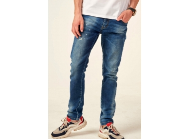 Different Styles of Men's Designer Jeans